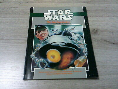 Star Wars RPG The Isis Coordinates Adventure SC West End Games 1990 d6 VG