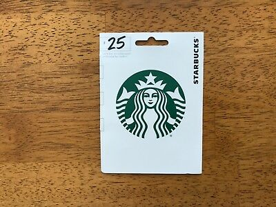 Starbucks Gift Card ($25)- Crossword Puzzle Book Included