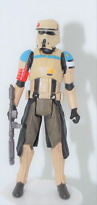 """SCARIF STORMTROOPER 3.75"""" Action Figure STAR WARS Rogue One"""