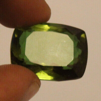 43.30 Ct Certified Natural Color Change In Sunlight Alexandrite Loose Gems
