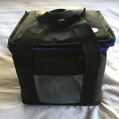 iCool Medicube Medactiv - Medicine Travel Cooler Bag