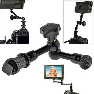 7-Inch Adjustable Friction Power Articulating Magic Arm for Camera IT