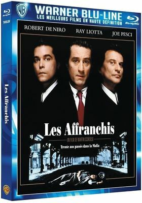 LES AFFRANCHIS - Blu ray - Edition Française - Neuf sous blister