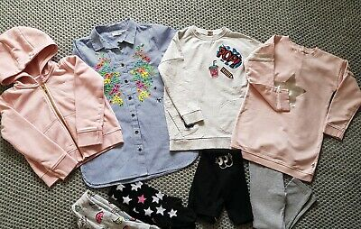 Girls Clothing Next Dress / Top / Set / Outfit  4 - 5  years Bundle