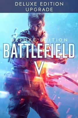 Battlefield™ V 5 - Deluxe Edition-Upgrade PS4 Playstation 4 Download Code.