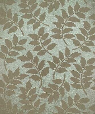 Linwood traditional high quality paper wallpaper TIVOLI Gilver (ref LW011/003)