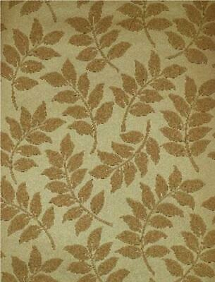 Linwood traditional high quality paper wallpaper TIVOLI Old Gold (ref LW011/006)