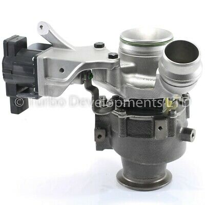TURBOCHARGER TURBO 49135-05895 BMW E91 E90 120D, 320D, 520D,X3 177HP
