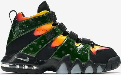 brand new f7395 eaf35 Nike Air Max CB  94 Monster Godzilla 🔥 Size 6 Reflective New Boots Patent