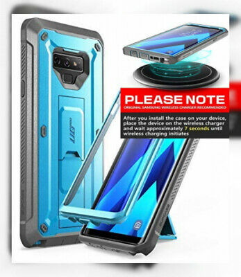 entire collection hot products buying cheap SUPCASE COQUE SAMSUNG Note 9, Intégrale de Protection Robuste Anti-Choc  avec...