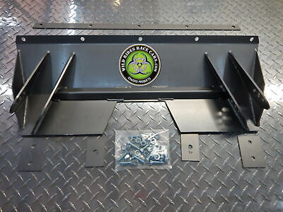 """Wild Rides 79-04 Mustang Upper """"S-BOX"""" Torque Box Replacement"""
