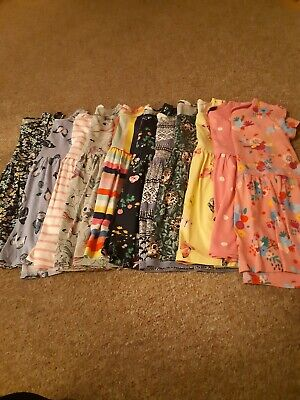 Girls Dress Bundle 3-4 *11 Dresses*