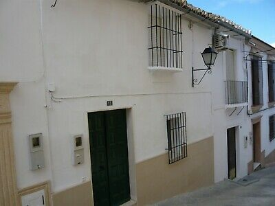 Spanish Village House near Cordoba
