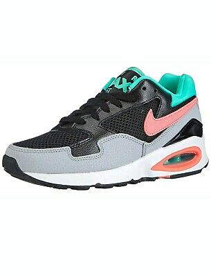outlet store 8c84f 943d2 WMNS NIKE AIR MAX ST TRAINERS UK 7.5 EU 42 US 10 MULTICOLOR Sneakers 705003  002