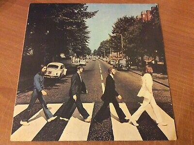 The Beatles - Abbey road. 1991 Russian pressing. Nmint/Mint-! Sounds Mint/Mint-!