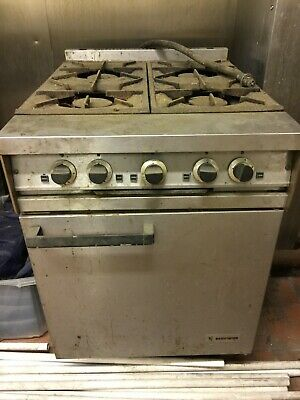 Blue Seal Commercial Burner Oven Catering Take Away Pub