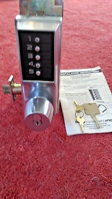 Unican 1000 Series Access Control / Digital lock - Heavy Duty