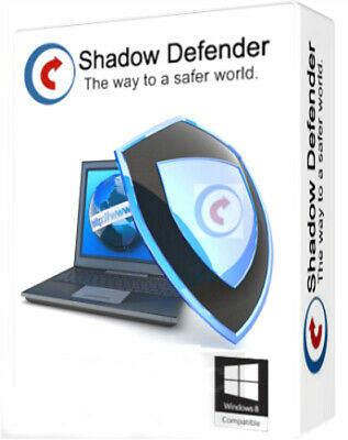 Shadow Defender 2019 Pro Lifetime Activation For 3 PC Global