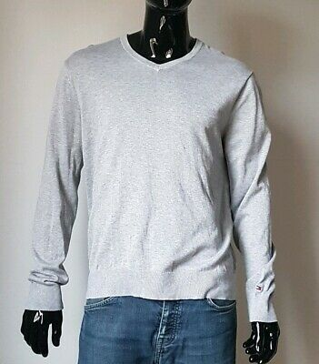 a1da315c2ff PULL TOMMY HILFIGER classe Chic Homme Taille XL - EUR 32