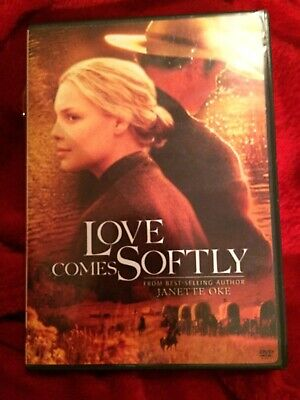 Love Comes Softly DVD 2004 From Best Selling Author Janette Oke NR