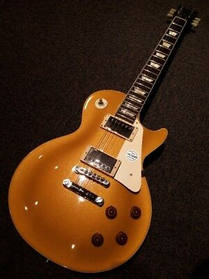 bf4c930036ab3 TOKAI LS188S GOLD Top Les Paul Made in Japan With Hard Case ...