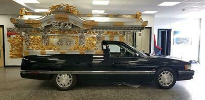 1995 N Cadillac Concours  4.6 Hearse Rare Low Mileage