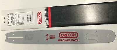 "Oregon Power Match Führungsschiene 3/8"", 1,5mm, 68TG f. Husqvarna 45cm,"