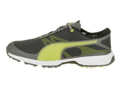 PUMA IGNITE DRIVE Sport Golf Shoes Smoked PearlSafety