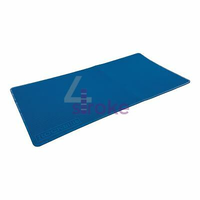 "Silicone Project Mat 381 x 762 x 3mm(15 x 30 x 1/8"")Heat Resistant Easy To Clean"