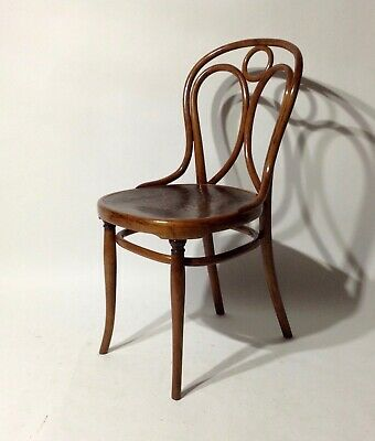 Original Thonet Nr. 19,1    ca.1890   (restauriert)