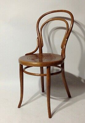 Original Thonet Nr. 14    ca.1890   (restauriert)