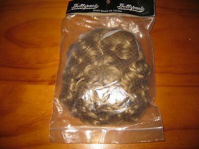 Doll's Wig by Dollparts.