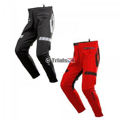 Jitsie L3 TRIZTAN Trials Riding Offroad Pant - In 2 Colours