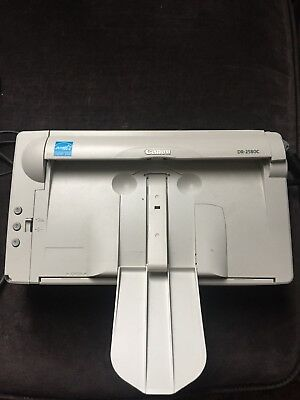 Scanner Canon Dr-2580C