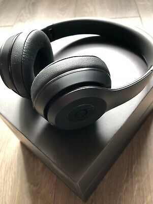 Casque Beats Solo 3 Wireless Black Neuf Eur 15000 Picclick Fr