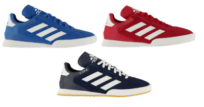 f66186cc1ebcf3 Adidas Copa Super Suede Sneakers Running Shoes Boy s Children s Trainers 74