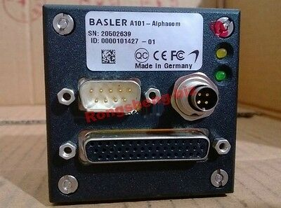 1PC Used BASLER A101 Alphasem Tested  #RS8