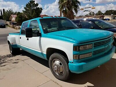 1994 Chevrolet Other Pickups  3500 chevy dually