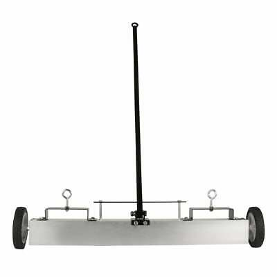 """36"""" Combi Magnetic Sweeper - For Forklifts or Use by Hand"""