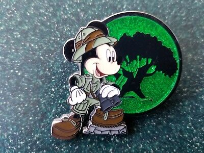 WDW Walt Disney World Pin Celebrate Mickey Mouse Party 90 Mystery Box Collection