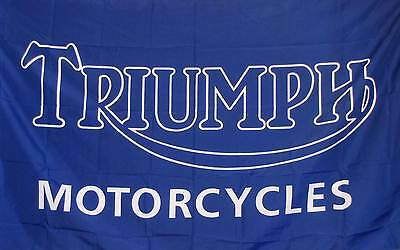 Triumph Motorcycle And Ride Or Die Flags Combo Deal Get (2) 3' X 5' Banners