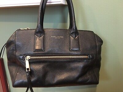 a9a9430a7855 AUTHENTIC MARC JACOBS Recruit East West Tote -  154.00