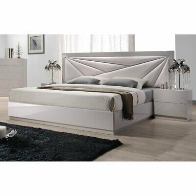 Jm Furniture Florence Platform Bed