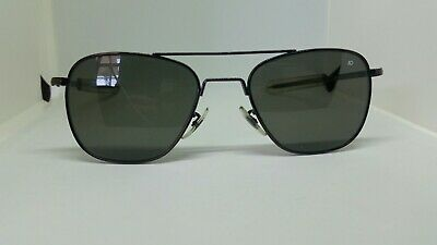 AO AMERICAN OPTICAL Original Pilot 52    20 Sunglasses -  24.01 ... 003761d36606