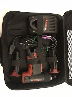 Snap On Cordless 3/8 Impact Wrench