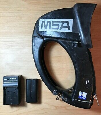 MAS Evolution 5200HD Thermal Imaging Camera Imager - New Charger & Battery 5000