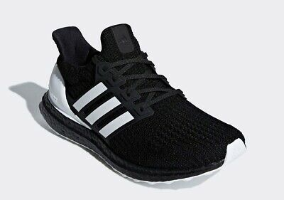 aead7ae2a18743 New Adidas Ultra Boost 4.0 Orca Ultraboost Running Shoe G28965 Men Size 9