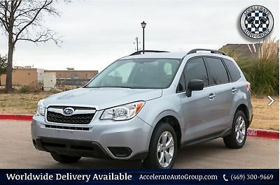2016 Subaru Forester Automatic, Hands-free Calling, 45K mls,VERY NICE! 469-300-9669