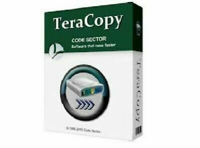 TeraCopy 2.3 Pro Lifetime License Global