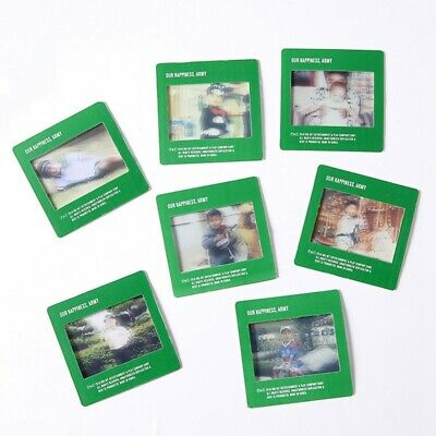 KPOP BTS 2019 Season's Greetings Baby Photo Film Photocard Official Same Goods
